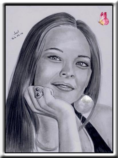 Kristin Kreuk by klk68